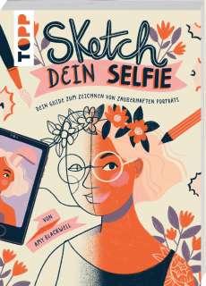 Sketch dein Selfie Cover