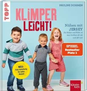 Klimperleicht! Cover