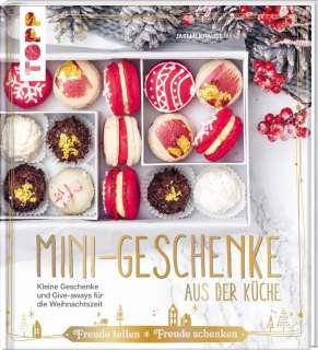 Mini-Geschenke aus der Küche Cover