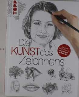 Die Kunst des Zeichnens Cover