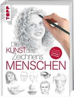Die Kunst des Zeichnens - Menschen Cover