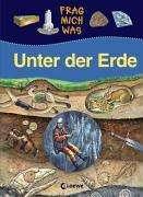Unter der Erde Cover