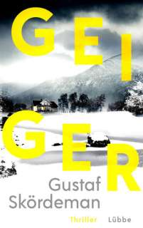 Geiger Cover