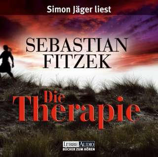 Die Therapie Cover