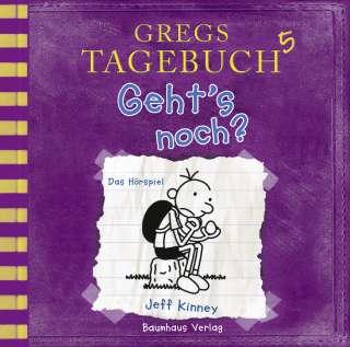 Geht's noch? (CD) Cover