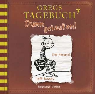 Dumm gelaufen! (CD) Cover