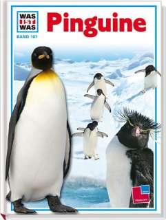 Pinguine Cover