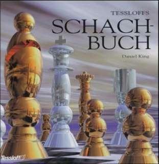 Schachbuch Cover