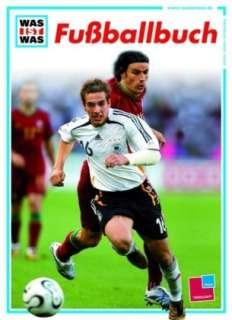 Fußballbuch Cover