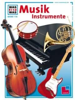 Musikinstrumente Cover