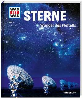 Sterne Cover