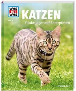 Katzen Cover