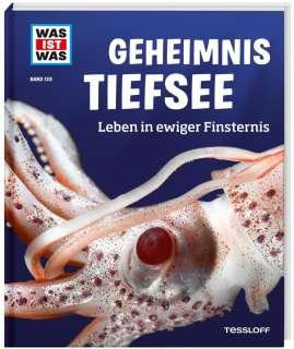 Geheimnis Tiefsee Cover