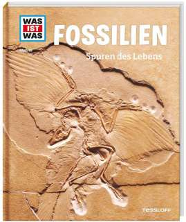 Fossilien Cover