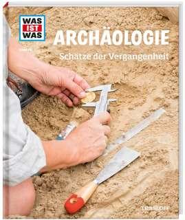 Archäologie Cover