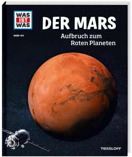 Der Mars Cover