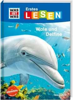 Wale und Delfine Cover