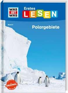 Polargebiete Cover