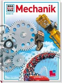 Mechanik Cover