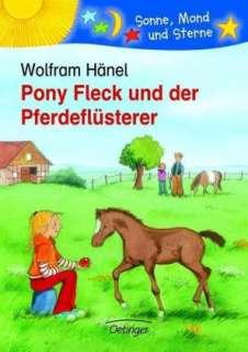 Pony Fleck und der Pferdeflüsterer Cover