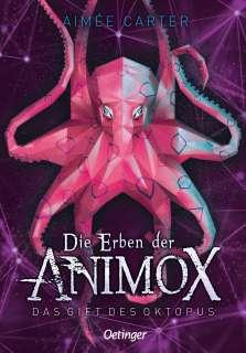 Das Gift des Oktopus Cover