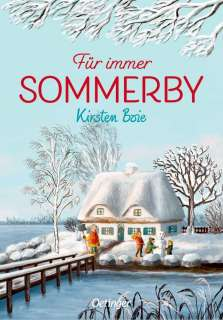 Für immer Sommerby Cover