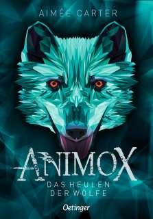 Das Heulen der Wölfe (1) Cover
