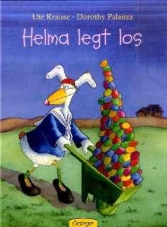 Helma legt los Cover