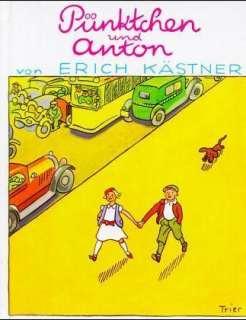 Pünktchen und Anton Cover