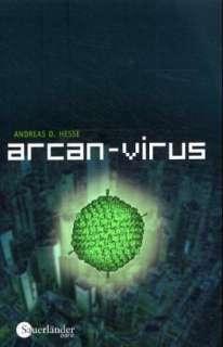 Arcan-Virus Cover