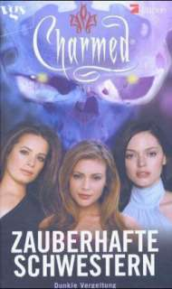 Charmed - Zauberhafte Schwestern Cover
