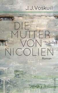 Die Mutter von Nicolien Cover