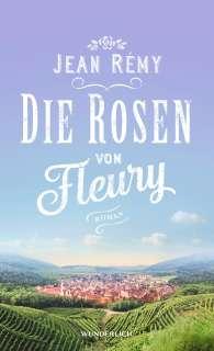 Die Rosen von Fleury Cover