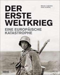 Der Erste Weltkrieg Cover