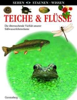 Teiche (und) & Flüsse  Cover