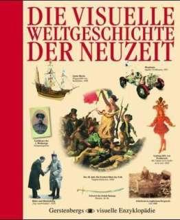 Die visuelle Weltgeschichte der Neuzeit Cover