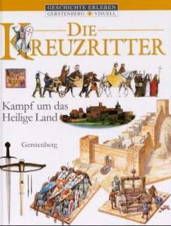 Die Kreuzritter Cover