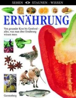 Ernährung Cover