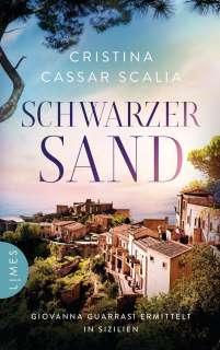 Schwarzer Sand Cover