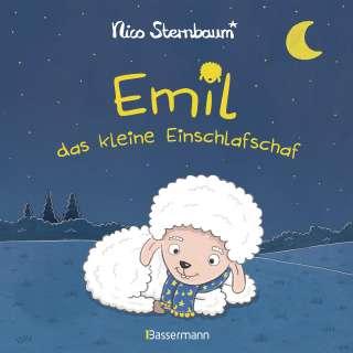 Emil, das kleine Einschlafschaf Cover