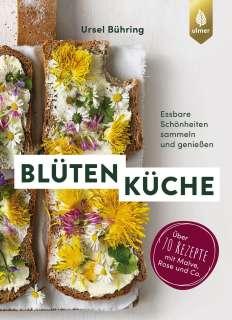 Blütenküche Cover