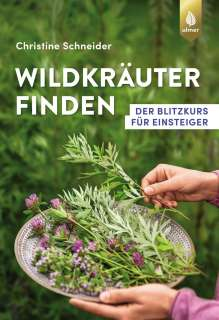 Wildkräuter finden Cover