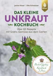 Das kleine Unkraut-Kochbuch Cover