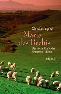 Marie des Brebis Cover