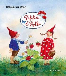 Pippa & Pelle Cover