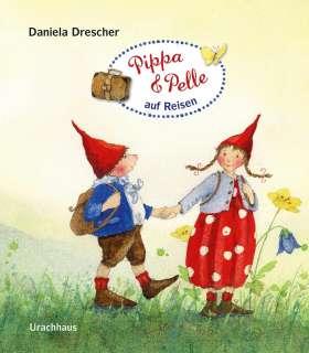 Pippa und Pelle auf Reisen Cover