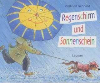 Regenschirm und Sonnenschein Cover