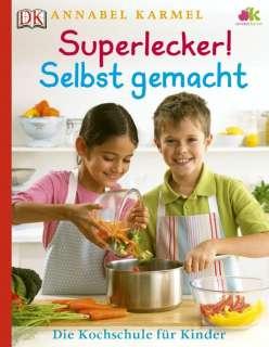 Superlecker! Selbst gemacht Cover