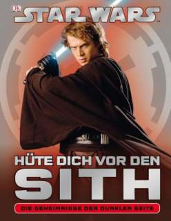 Star Wars - Hüte dich vor den Sith Cover