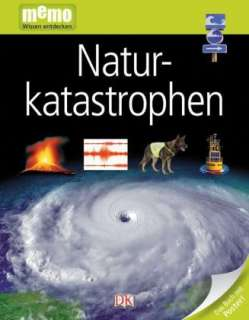 Naturkatastrophen Cover